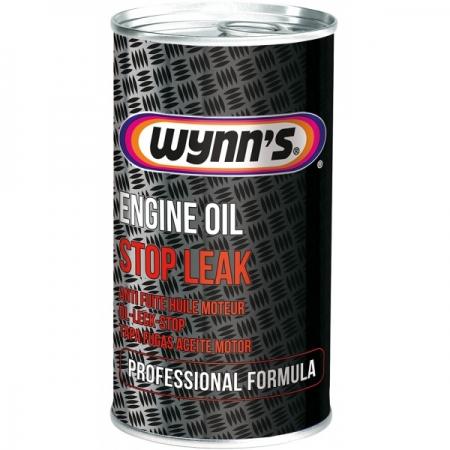 Wynn´s Engine Oil Stop Leak - 325 ml