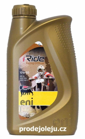 Eni i-Ride Racing Offroad 10W-50 - 1L