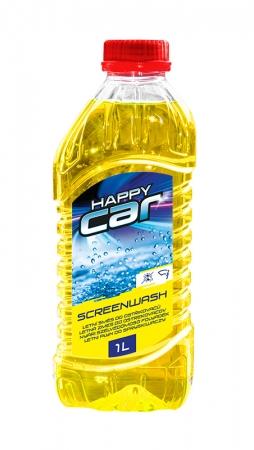 Sheron letní ostřikovač antiinsect Happy car - 1 litr