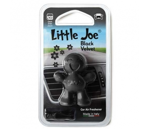 Little Joe Black Velvet - 1 ks