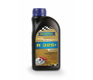 RAVENOL Racing Brake Fluid R325+  500ml