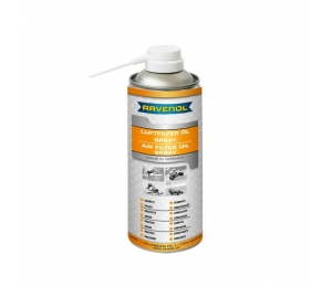 RAVENOL Air Filter Oil Spray - 400 ml