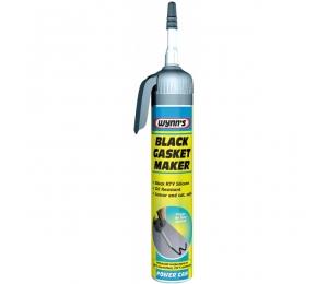 WYNN´S Black Gasket Maker ploché těsnění v tubě černé - 200 ml