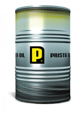 Prista Ultragear Synthetic 75W-90 - 210 L