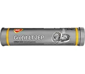 MOL Grafit LT 2EP - 400g