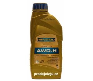 RAVENOL AWD-H Fluid - 1L