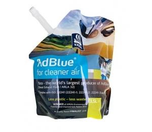 YARA AdBlue Softpack -  3,5L