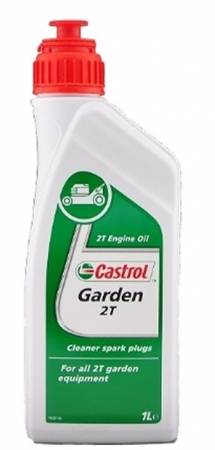 CASTROL Garden 2T - 1L