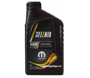 Selenia K Pure Energy 5W-40 - 1L
