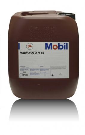 Mobil NUTO H 46 - 20L
