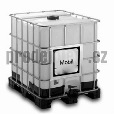 Mobil NUTO H 68 - 1000L