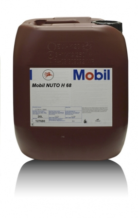 Mobil NUTO H 68 - 20L