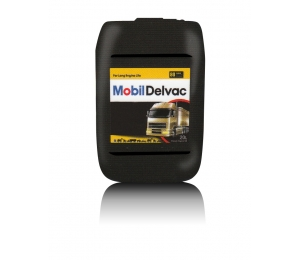 Mobil Delvac XHP LE 10W-40 - 20 litrů