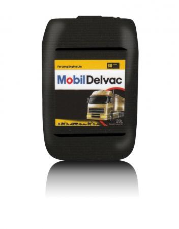 Mobil Delvac MX Extra 10W-40 - 20 litrů