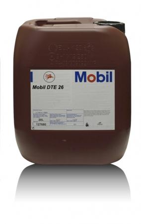 Mobil DTE 26 - 20L