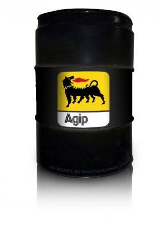 Agip ROTRA MP DB SYNTH 75W-90 - 205 litrů