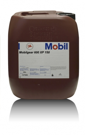 Mobilgear 600 XP 150 - 20L