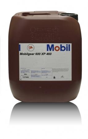 Mobilgear 600 XP 460 - 20L