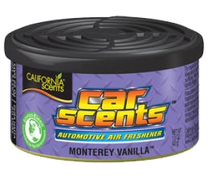 California Scents Monterey Vanilla - 1 ks