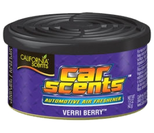 California Scents vůně Verri Berry- 1 ks