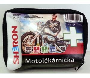 Sheron motolékárnička - 1 ks