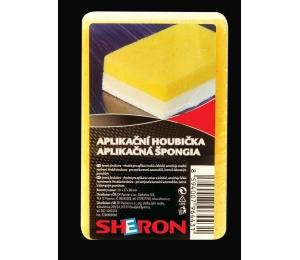 SHERON houbička aplikační - 1 ks