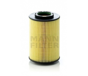 Olejový filtr MANN HU822/5X - 1 ks