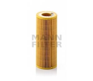 Olejový filtr MANN HU721/4X - 1 ks