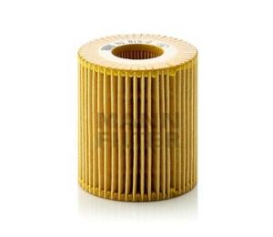 Olejový filtr MANN HU815/2X - 1 ks