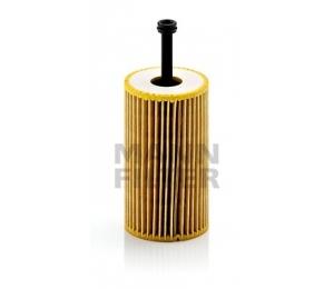 Olejový filtr MANN HU612X - 1 ks